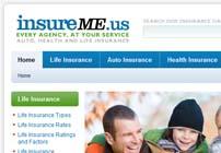 InsureMe.us - hunleymedia.com