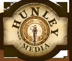 logo hunleymedia