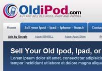 OldIpod.com - hunleymedia.com