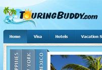 touringbuddy.com - hunleymedia.com